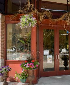 castle rock florist storefront